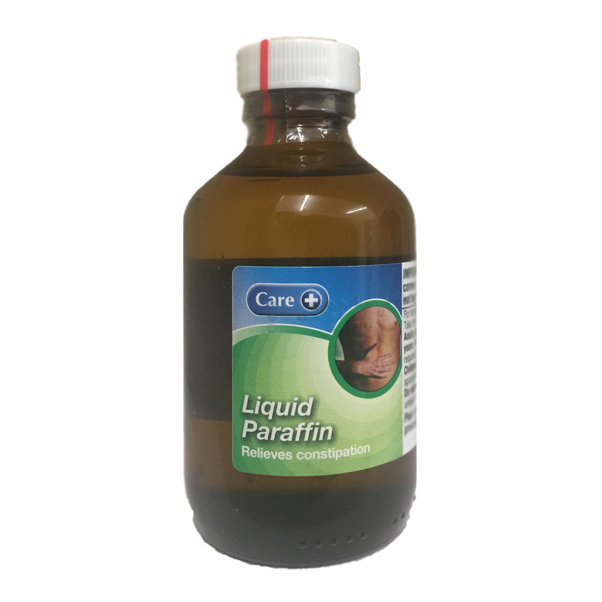 Care Liquid Paraffin for Effective Constipation Relief 150ml ... for liquid paraffin for constipation  156eri
