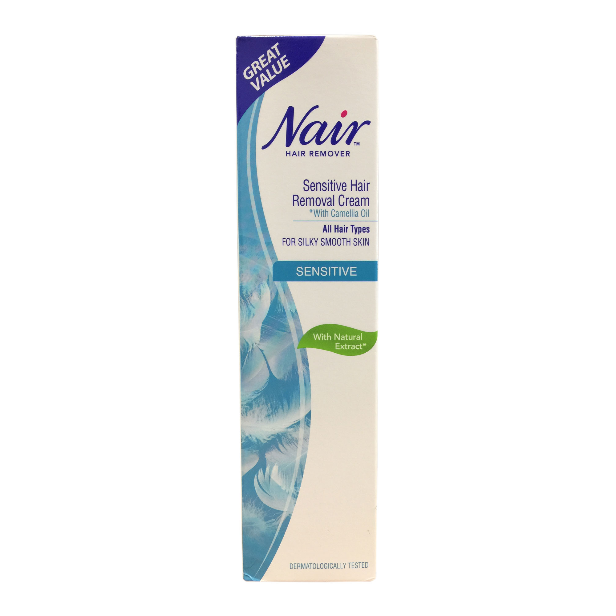 Nair Sensitive Hair Removal Cream 80ml Multibuy Ebay